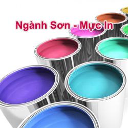 Thiết bị ngành sơn - mực in