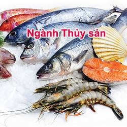 ngành thủy sản